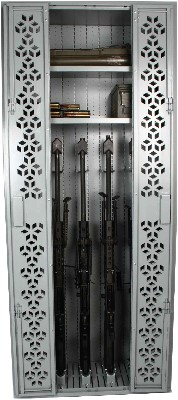 M107 Weapon Rack