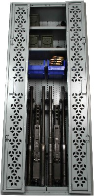 M2 Weapon Rack, M2 Storage Weapon Rack