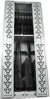 MK19 Weapon Rack, MK19 Grenade Launcher weapon rack