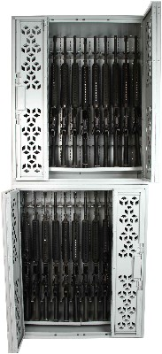 M16 Stackable Weapons Racks