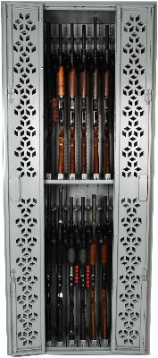 Shotgun Weapon Rack